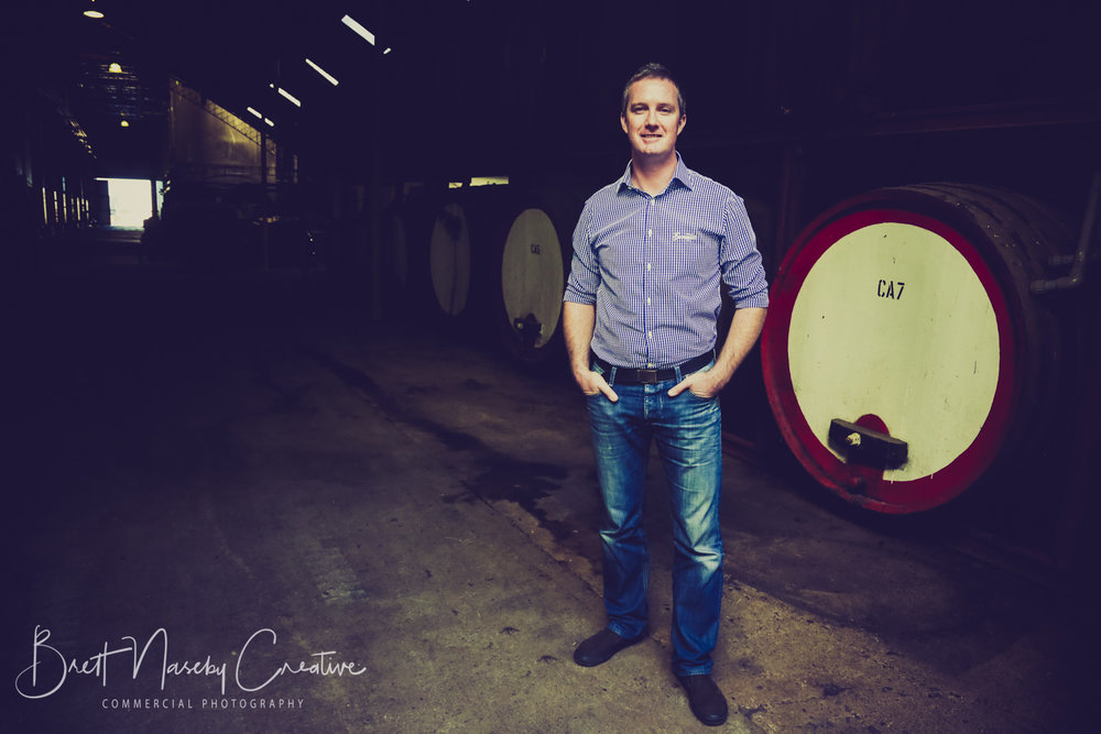 McWilliams Wines