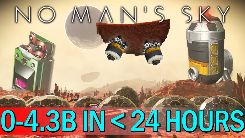 ULTIMATE FARM 0-4.3 BILLION IN LESS THAN 24 HOURS IN NO MAN'S SKY Thumbnail.jpg