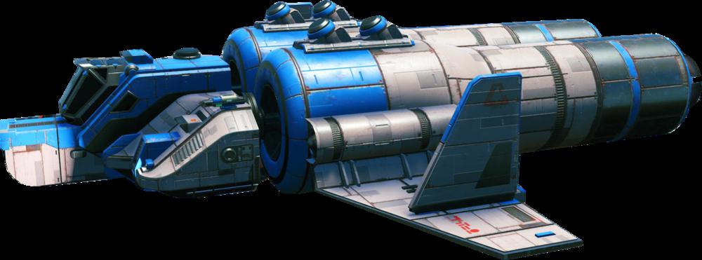 A generic Shuttle
