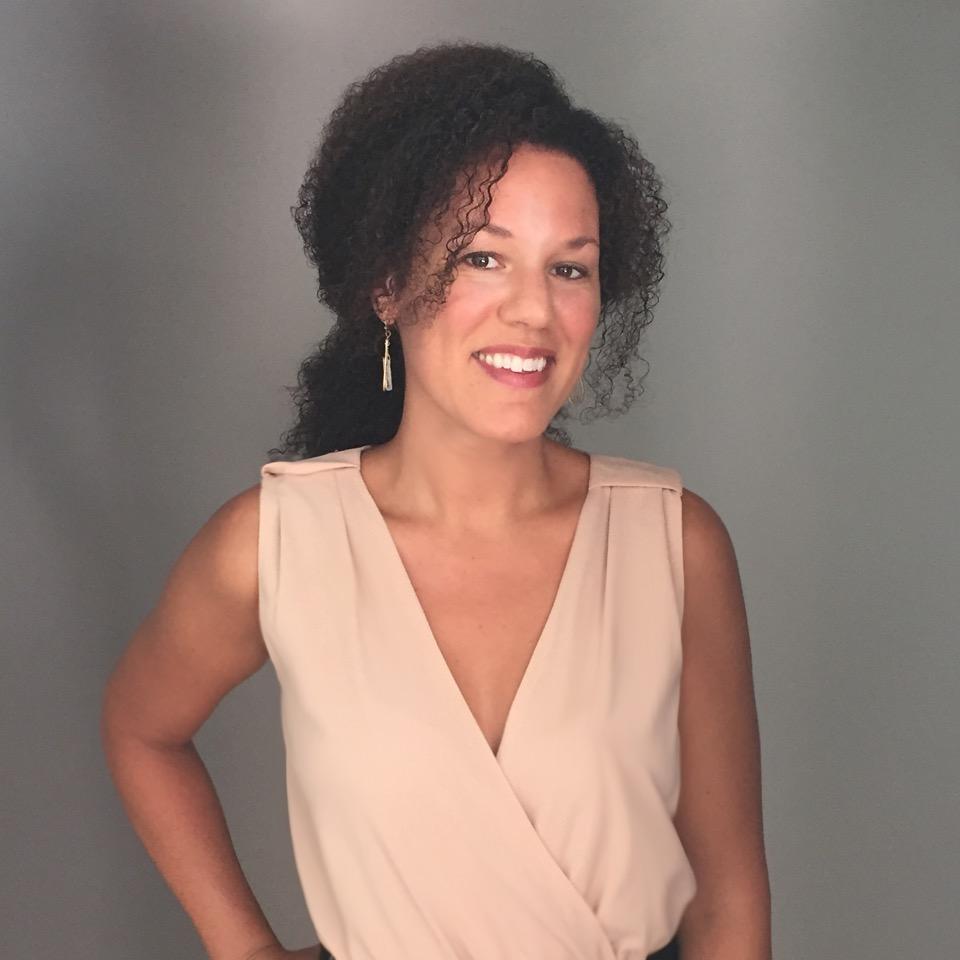 Megan Morgan   Marketing Coordinator, Lionakis