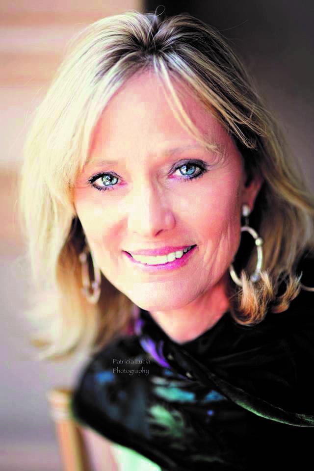 Nanette Newbry   Principal, Creative Director, Comet Creative