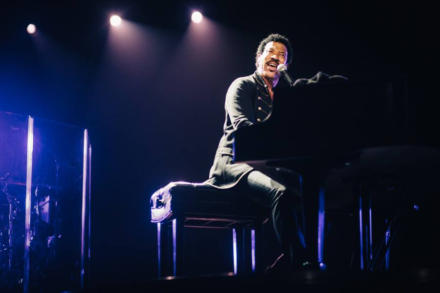 Lionel Richie - Jan 25-26  https://blaisdellcenter.com/event/lionel-richie/