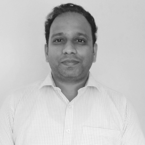 Rahul Singh, Architect - 6 yrs. of experience as Big Data platforms and Analytics. Technology enthusiast and trained in leading blockchain platforms like Ethereum. Expertise in provenance applications on Blockchain.Instrumental in building a Blockchain Platform for Sustainable Supply Chain.