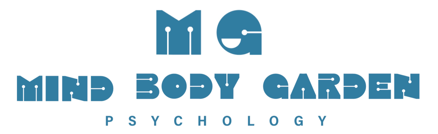 Mind & Body Garden Psychology