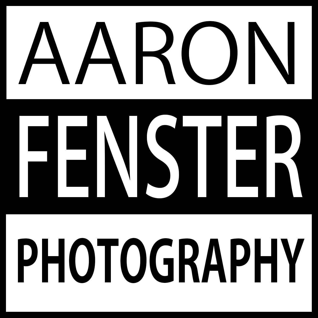 AARON FENSTER PHOTOGRAPHY