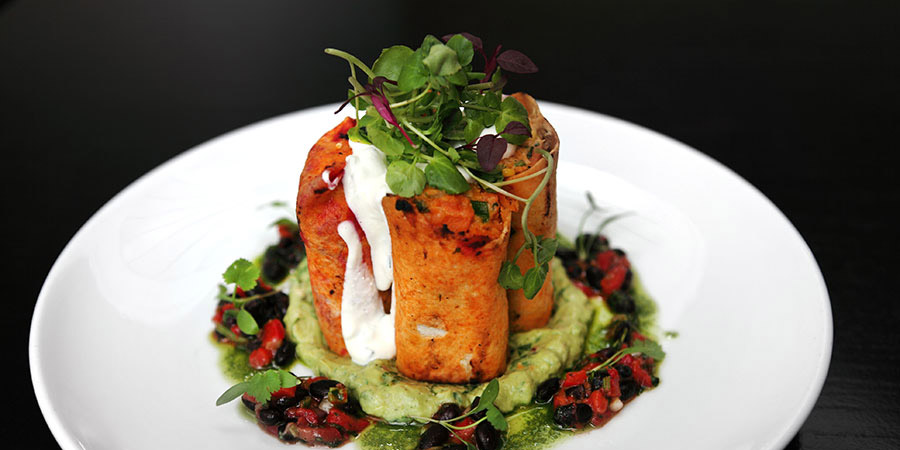 - Vegan and Vegetarian Lunch Tour monday 12 march