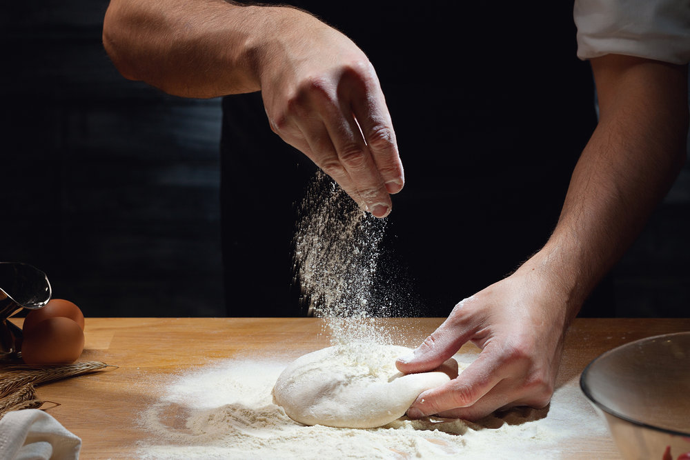 Quick Fresh Pasta masterclasses - friday 16 march 2018la cucina caldesi