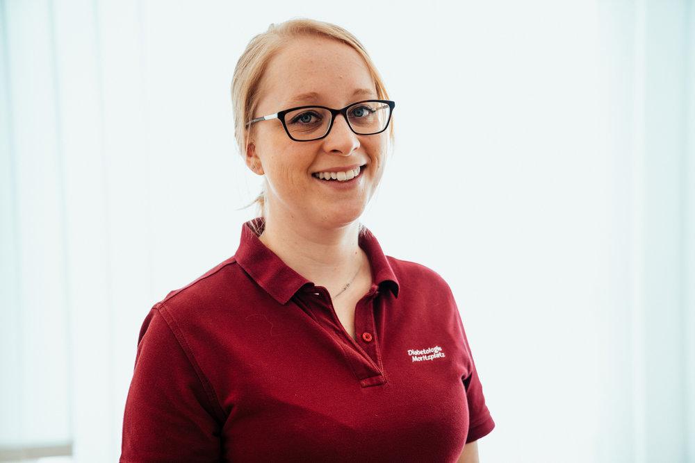 Antonia Walter - Diabetesberaterin DDG