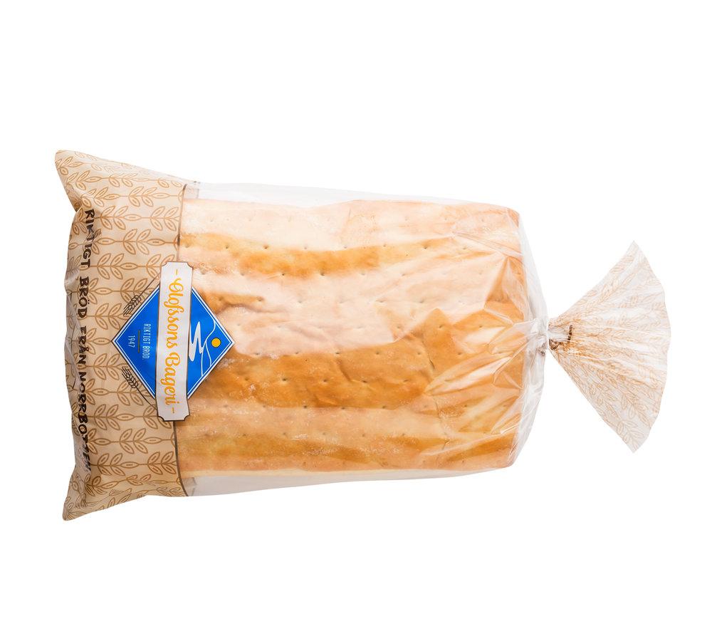 Smörgåstårtsbotten. Helplåt/3-pack.