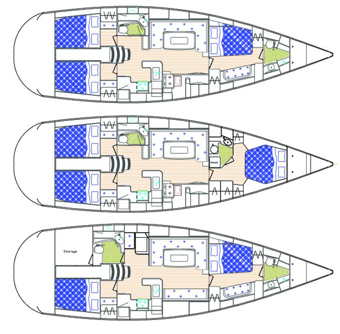 Sweden Yachts 48