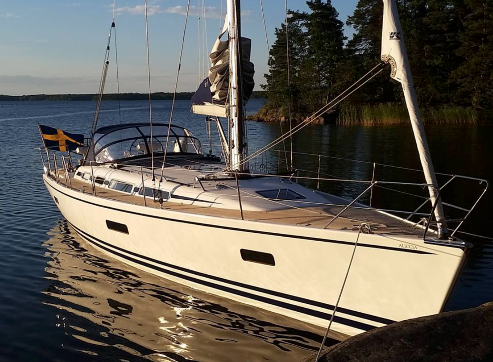 Linjett 43. Photo by: Rosättra Yard