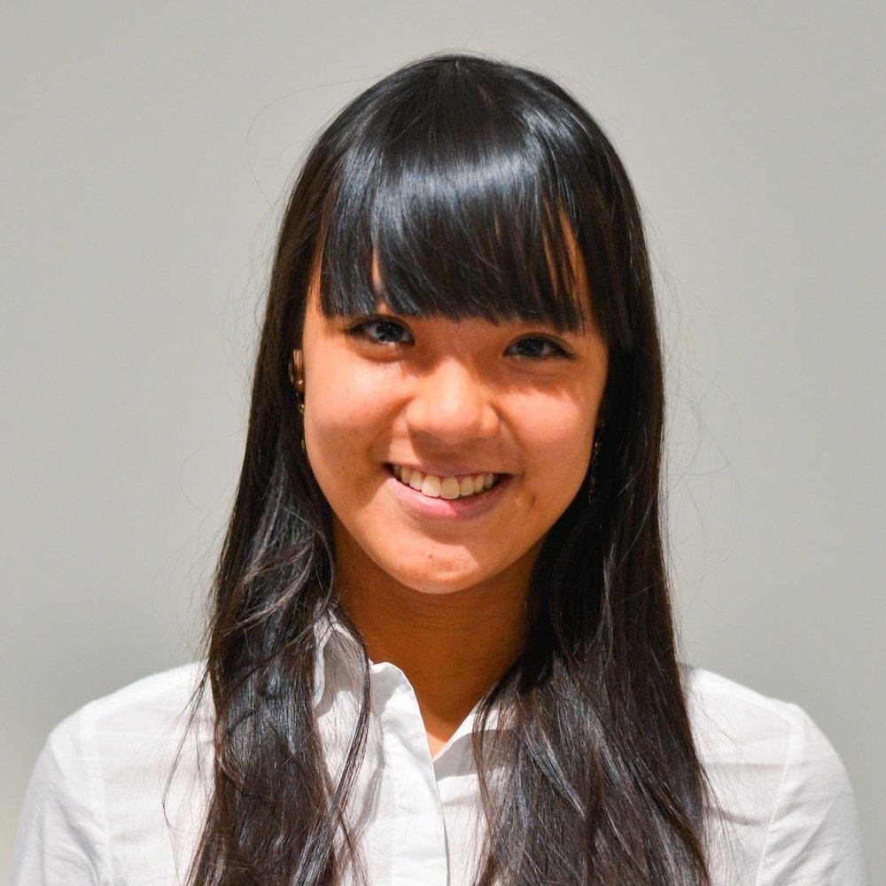 Linh Pham Thi - Team Leader