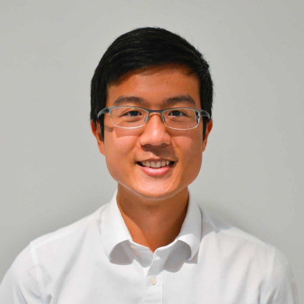 Chun Ngai Au - Chief Technical Officer