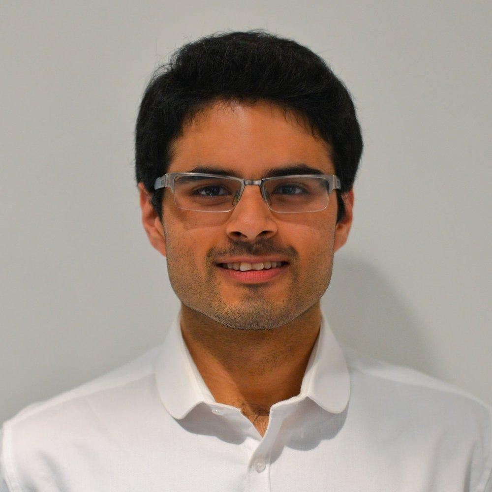 Farrukh Cheema