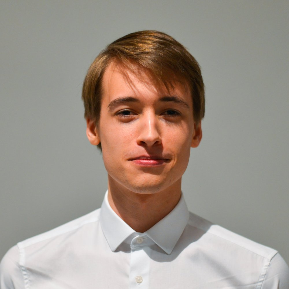 Mate Kovacs - Chief Electronics Engineer