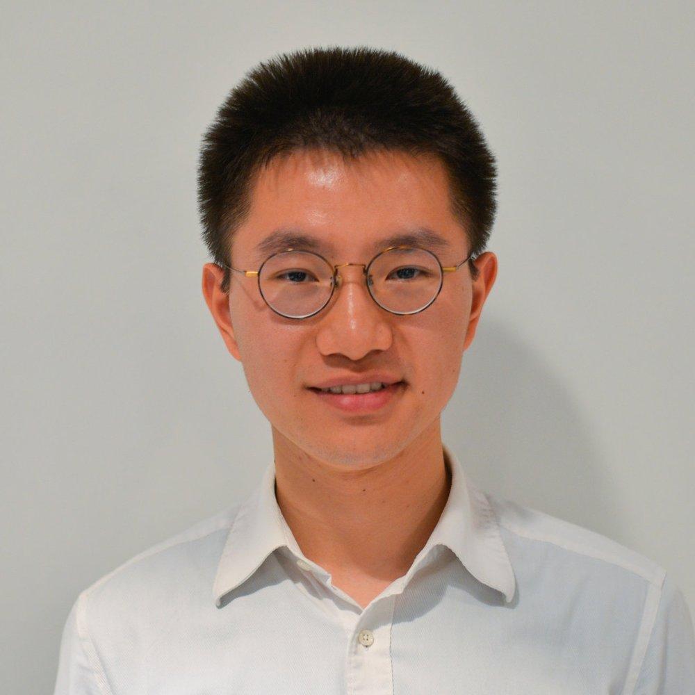 Shaohong Zhong