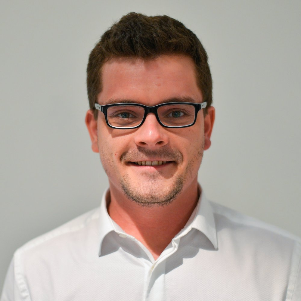 Andrew Gibson - Powertrain Advisor