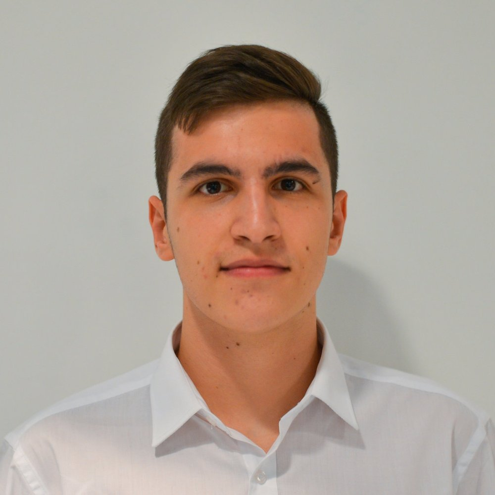 Stefan Petrevski - Chief Business Manager