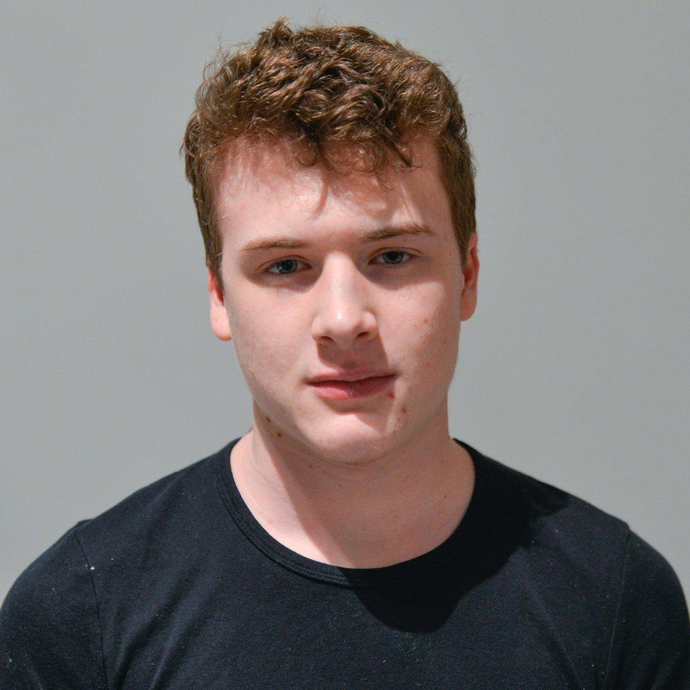 Joshua Harkins-Finn
