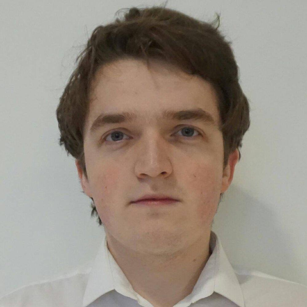 Alex Trafford - Chief Aerodynamics Engineer
