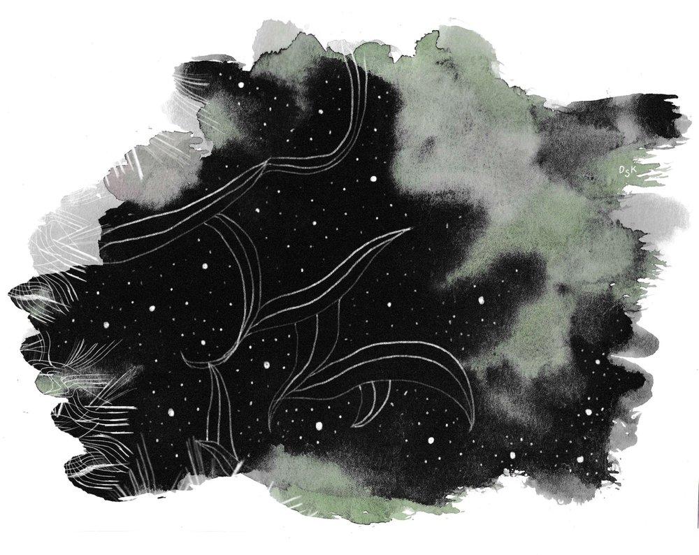 artwork by  daniel kim .