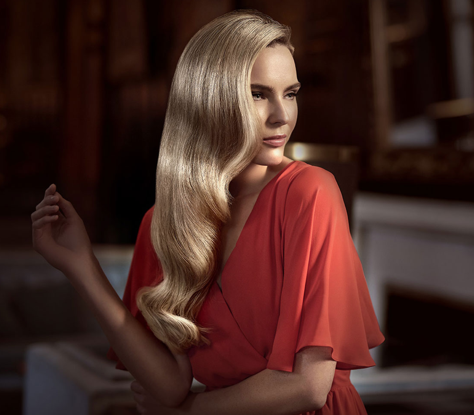Great Lengths - Available at Ciaran Nevin Hair Salon
