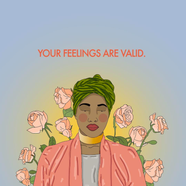 All images courtesy of @recipesforselflove
