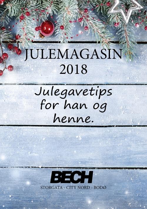 Klikk og les årets Julemagasin - Nå har vi samlet ekstra gode juletilbud på våre bestselgende produkter, som er perfekte julegaver både til deg selv og andre.Se og bli inspirert!