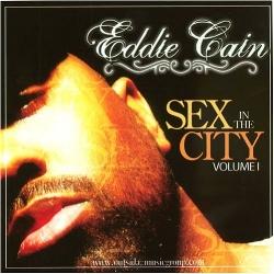 Eddie CAin -