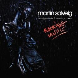 Martin Solveg -