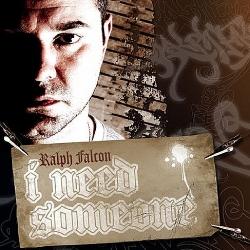 RAlph Falcon -