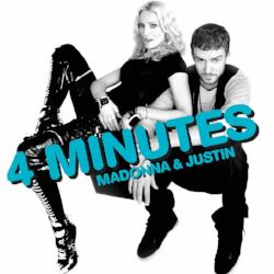 madonna & justin -