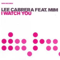 Lee Cabrera feat. mIM -