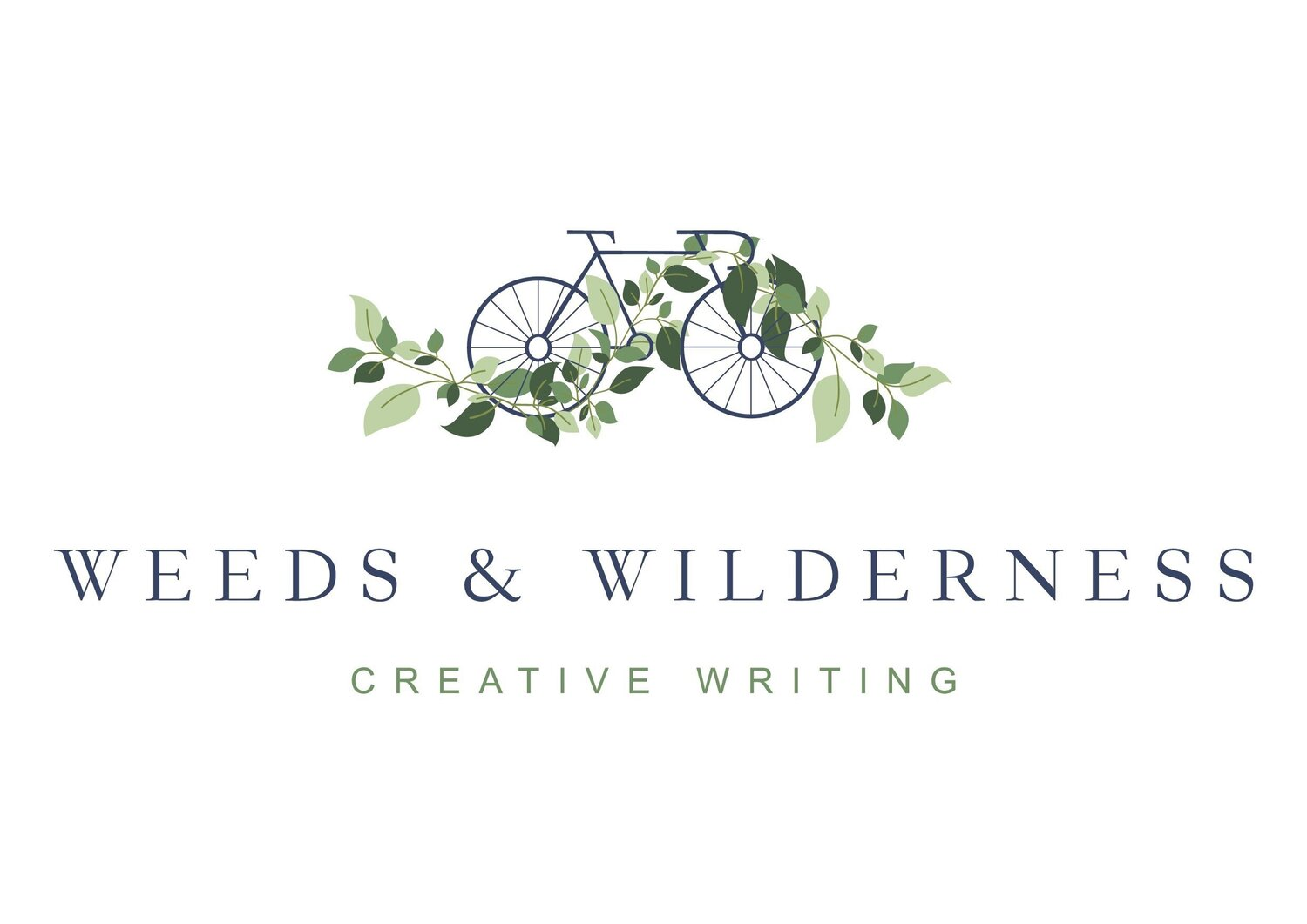Weeds and Wilderness Creative Writing