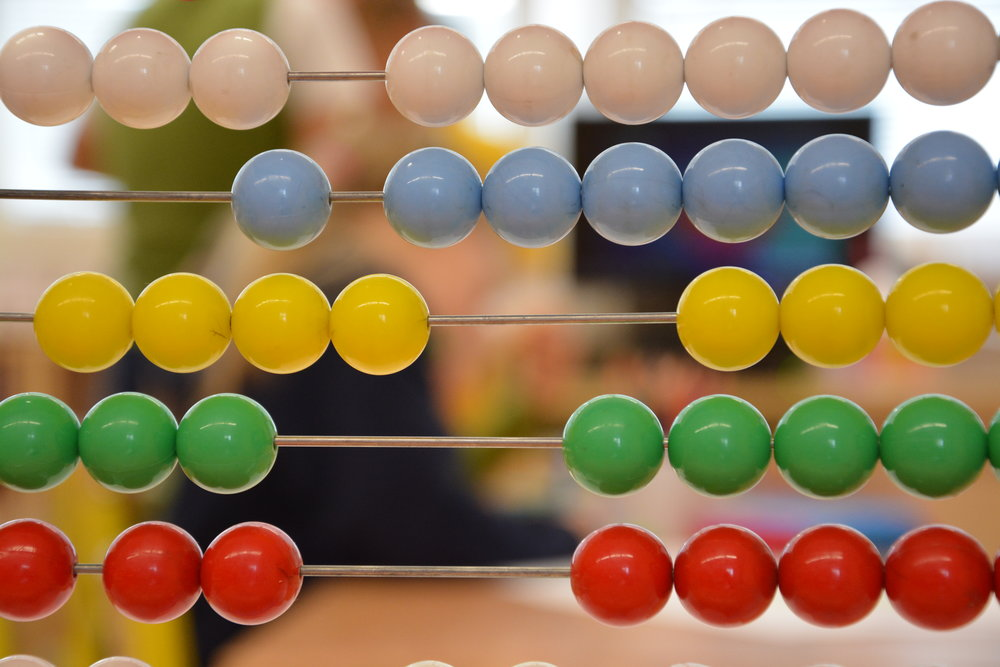 Vzdelávacie krúžky - Učíme s láskou, moderne a hravo