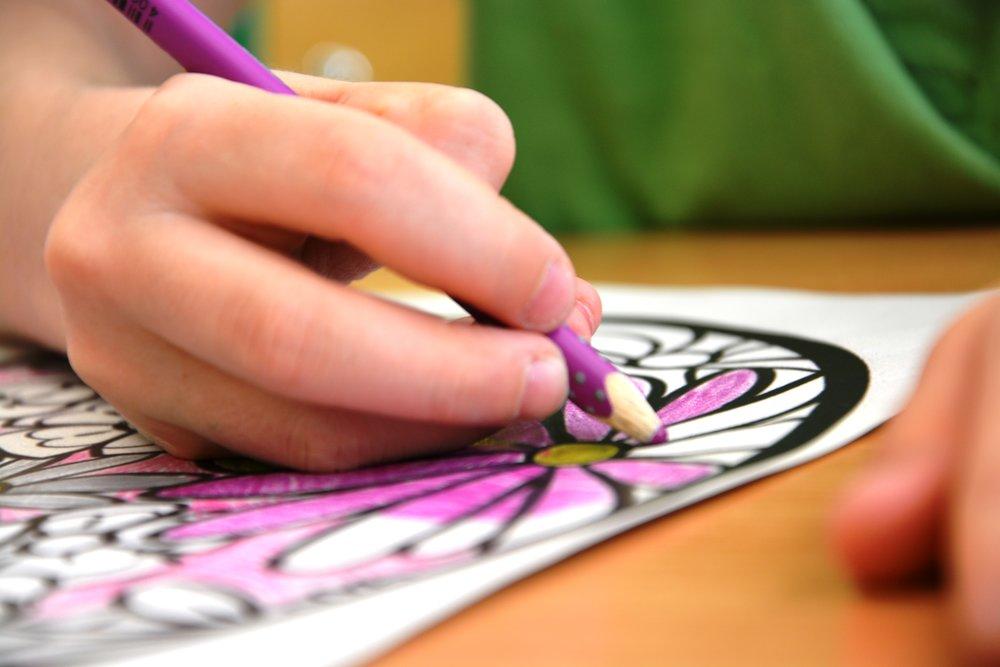 Umelecké krúžky - Svet je našou inšpiráciou