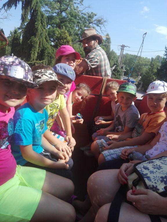 Scouts Trip Y1 – Nový Tekov