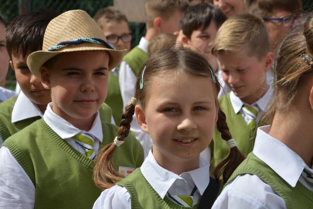 30.6.2017 – Slávnostné ukončenie školského roka