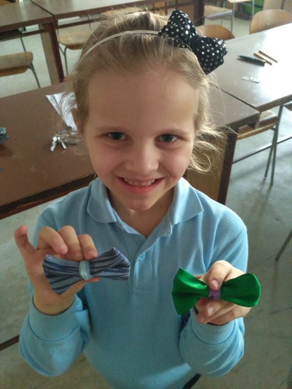 School Club – Workshops