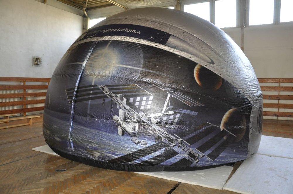 14.03.-16.03.2016 Planetarium