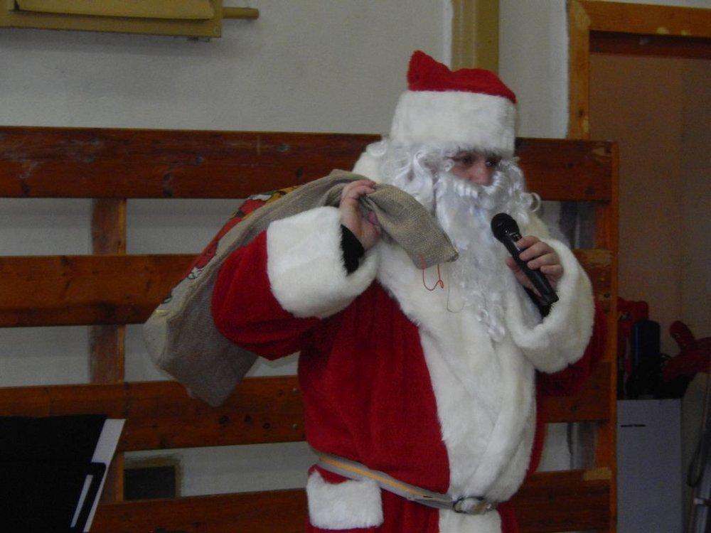 04.12.2015 SAINT NICHOLAS IN BESST