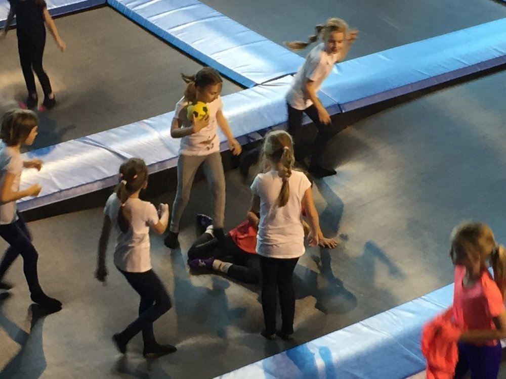 23.5.2016 - Jump Arena