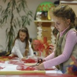 CHRISTMAS WORKSHOPS 2014