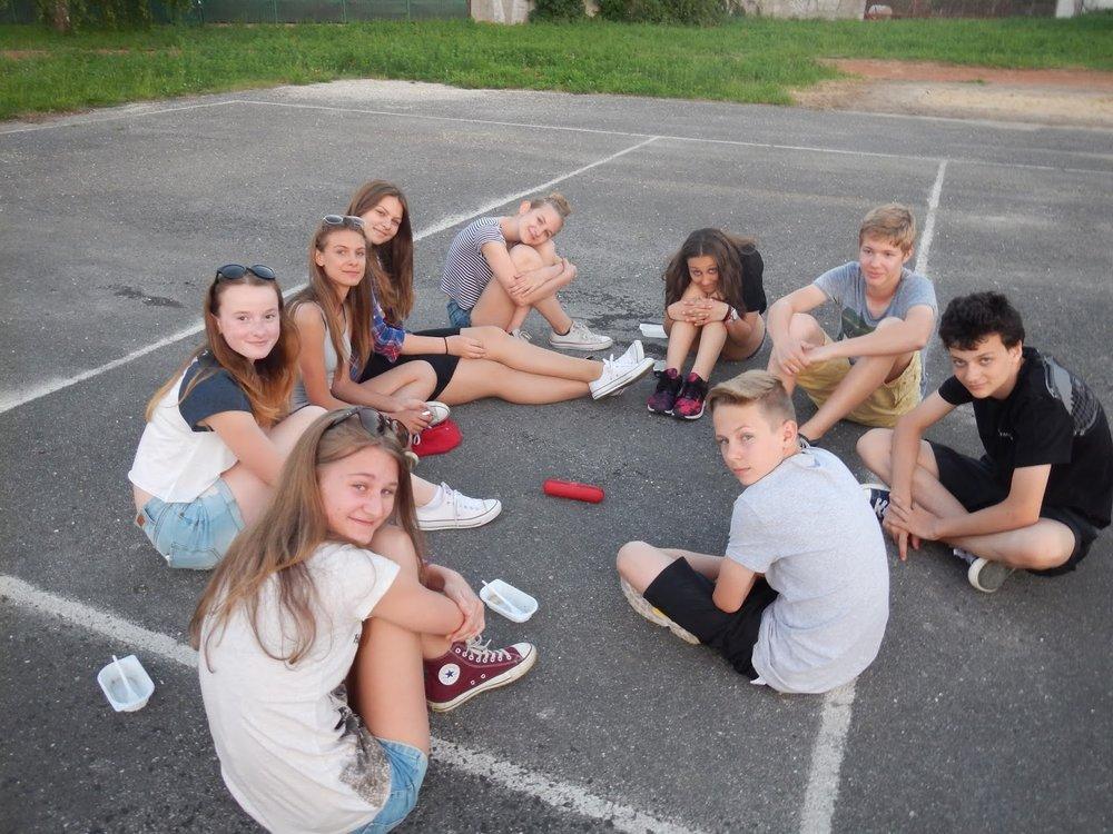 05.06.2015 ŠERMIARSKA NOC