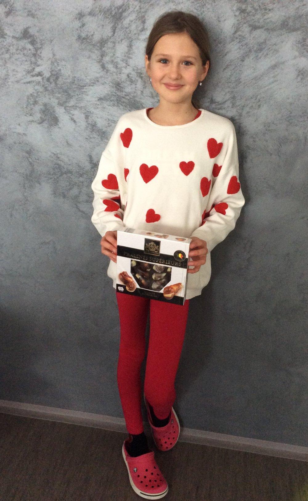 Deň sv. Valentína