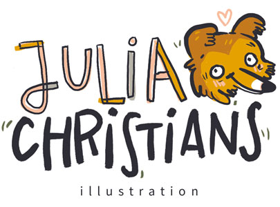 Julia Christians | Illustration