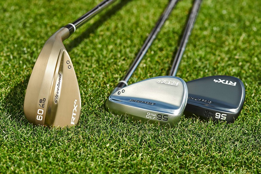 CLeveland golf -