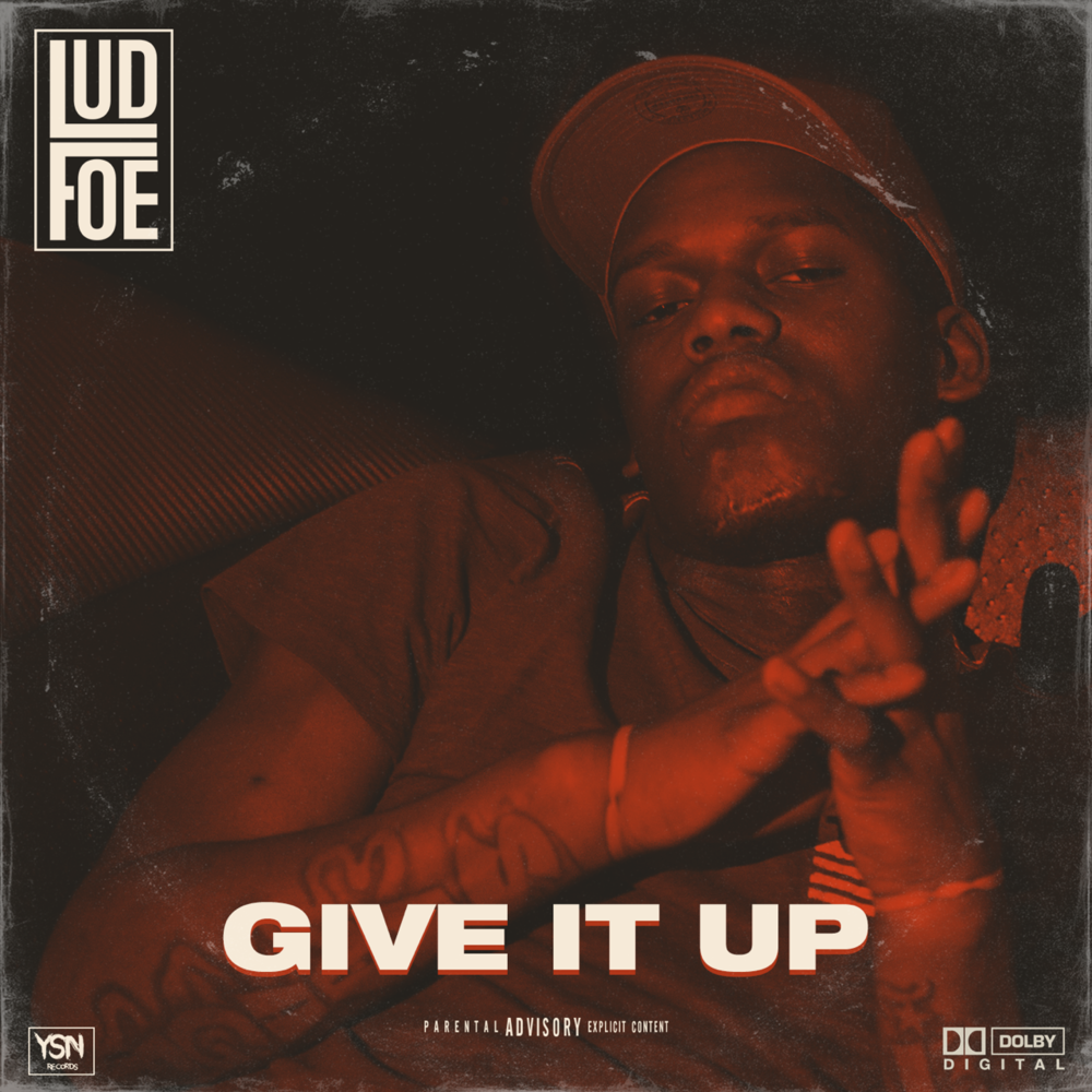 Give It Up (Single)
