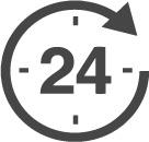 24/7 Access
