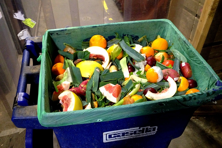 City + Municipal Commercial Ordinances - Check out the bans, requirements, and rules that are prompting food waste generators from Boston to San Jose to recycle their organics.